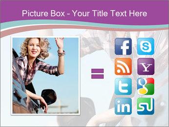 0000072712 PowerPoint Templates - Slide 21