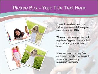 0000072712 PowerPoint Templates - Slide 23