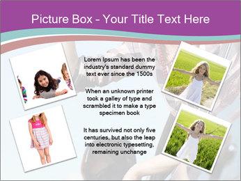 0000072712 PowerPoint Templates - Slide 24