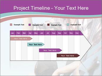 0000072712 PowerPoint Templates - Slide 25