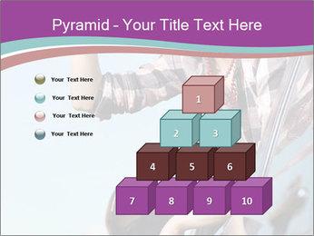0000072712 PowerPoint Templates - Slide 31