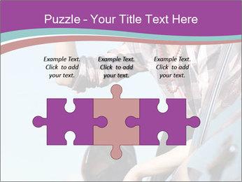 0000072712 PowerPoint Templates - Slide 42