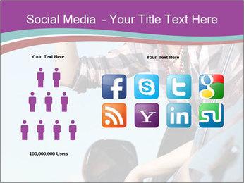 0000072712 PowerPoint Templates - Slide 5
