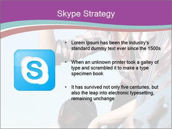 0000072712 PowerPoint Templates - Slide 8