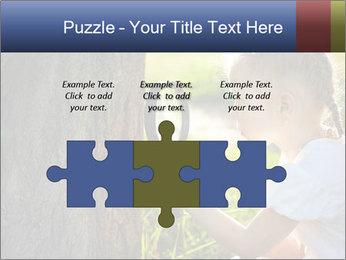 0000072713 PowerPoint Templates - Slide 42
