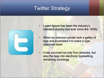 0000072713 PowerPoint Templates - Slide 9