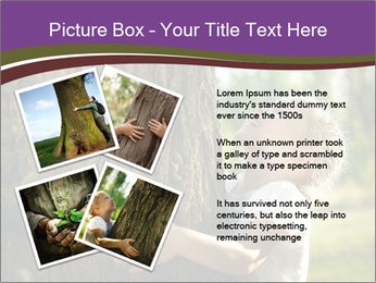 0000072714 PowerPoint Templates - Slide 23