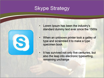 0000072714 PowerPoint Templates - Slide 8