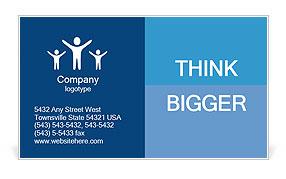 0000072715 Business Card Templates