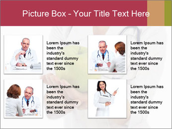 0000072716 PowerPoint Templates - Slide 14