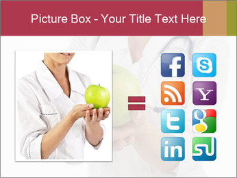 0000072716 PowerPoint Templates - Slide 21