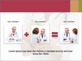 0000072716 PowerPoint Templates - Slide 22