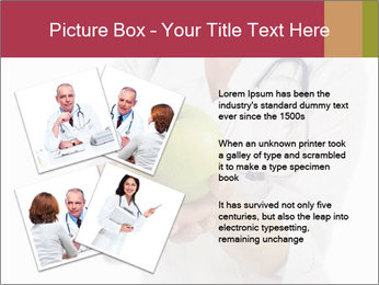0000072716 PowerPoint Templates - Slide 23