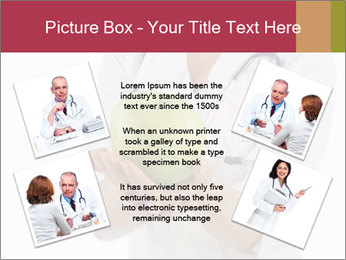 0000072716 PowerPoint Templates - Slide 24