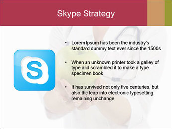 0000072716 PowerPoint Templates - Slide 8