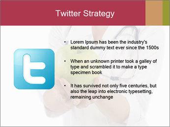 0000072716 PowerPoint Template - Slide 9