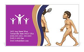 0000072717 Business Card Templates