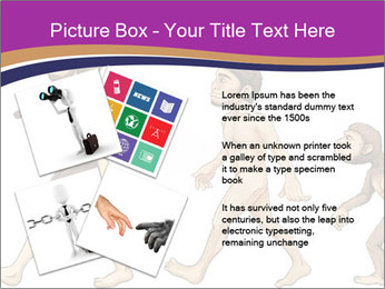 0000072717 PowerPoint Templates - Slide 23