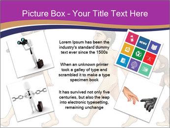 0000072717 PowerPoint Templates - Slide 24