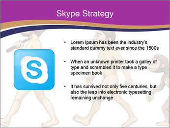 0000072717 PowerPoint Templates - Slide 8