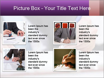 0000072719 PowerPoint Templates - Slide 14