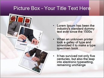 0000072719 PowerPoint Templates - Slide 17