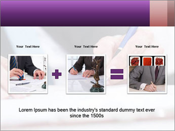 0000072719 PowerPoint Templates - Slide 22