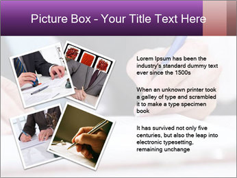 0000072719 PowerPoint Templates - Slide 23