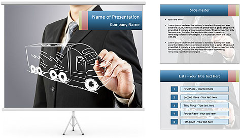 0000072720 PowerPoint Template