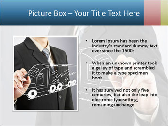 0000072720 PowerPoint Template - Slide 13