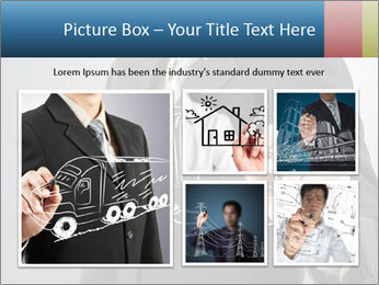 0000072720 PowerPoint Template - Slide 19