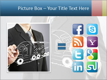 0000072720 PowerPoint Template - Slide 21