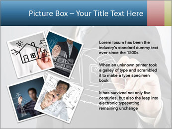 0000072720 PowerPoint Template - Slide 23
