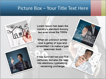 0000072720 PowerPoint Template - Slide 24