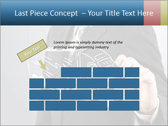 0000072720 PowerPoint Template - Slide 46