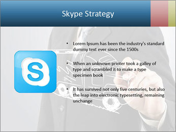 0000072720 PowerPoint Template - Slide 8