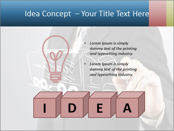0000072720 PowerPoint Template - Slide 80