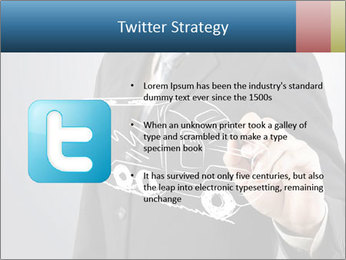 0000072720 PowerPoint Template - Slide 9