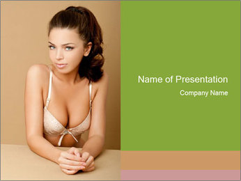 0000072721 PowerPoint Template - Slide 1