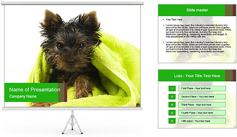 0000072722 PowerPoint Template