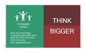 0000072723 Business Card Templates