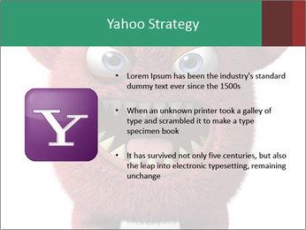 0000072723 PowerPoint Templates - Slide 11