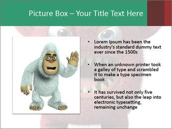 0000072723 PowerPoint Templates - Slide 13