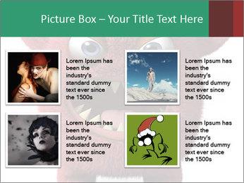 0000072723 PowerPoint Templates - Slide 14