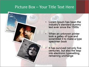 0000072723 PowerPoint Templates - Slide 17