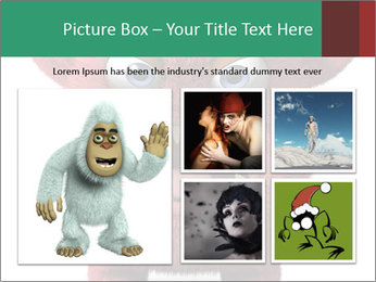 0000072723 PowerPoint Templates - Slide 19
