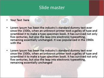 0000072723 PowerPoint Template - Slide 2