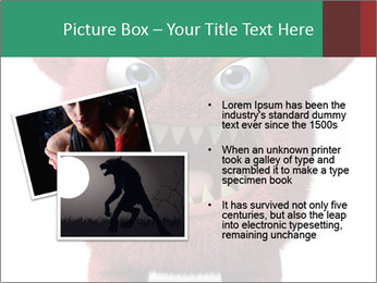 0000072723 PowerPoint Templates - Slide 20