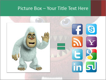 0000072723 PowerPoint Templates - Slide 21
