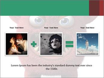 0000072723 PowerPoint Templates - Slide 22
